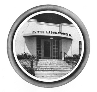 Curtis Laboratories Inc.