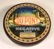 DuPont 35mm Panchromatic Film Tin