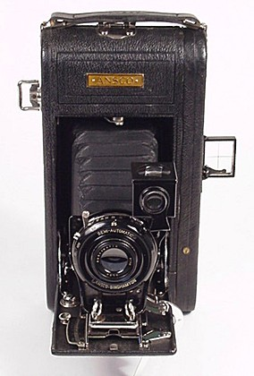 Semi-Automatic Ansco
